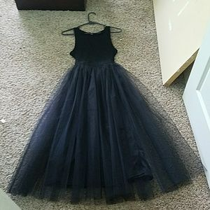 Prom dress (worn once)